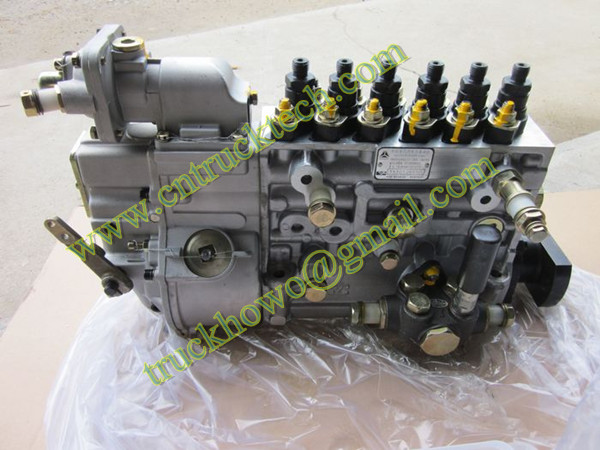 HOWO Injection pump